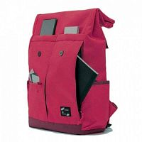 купить Рюкзак Xiaomi Urevo Youqi Energy College Leisure Backpack Red (Красный) в Чите