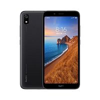 купить Xiaomi Redmi 7A 16GB/2GB Black (Черный) в Чите